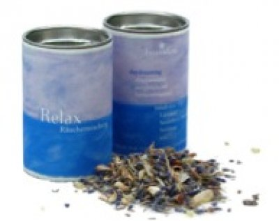 Räuchermischung -Relax Wellness Smokes-