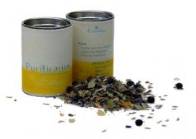 Räuchermischung -PurificationWellness Smokes-