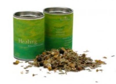 Räuchermischung -Healing Wellness Smokes-