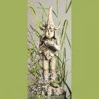 Gartenfigur -Lichtertroll- H80cm